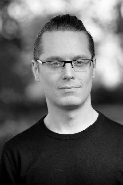 Mattias Öhman