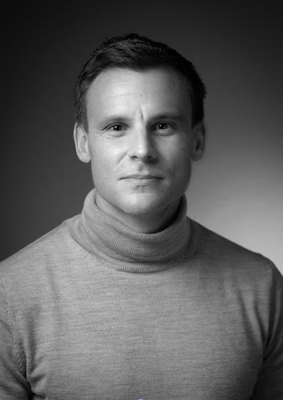 Oscar Erixson